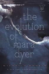 Michelle Hodkin: The Evolution of Mara Dyer