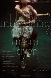 Michelle Hodkin: The Unbecoming of Mara Dyer