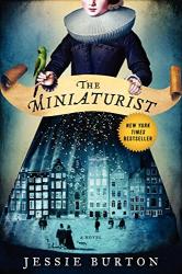 Jessie Burton: The Miniaturist