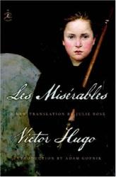 Victor Hugo: Les Miserables (Modern Library)