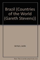 Leslie Jermyn: Brazil (Countries of the World (Gareth Stevens))