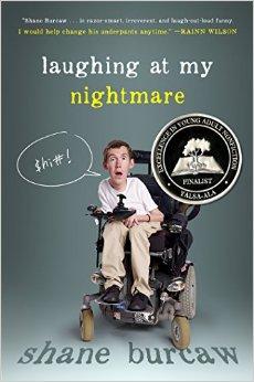 LaughingAtMyNightmare