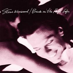 Steve Winwood - Back In The High Life [LP]