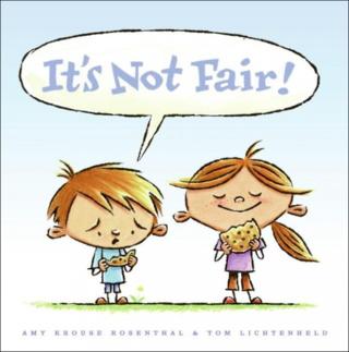 Not-fair