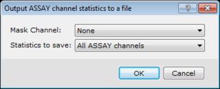 Save-statistics