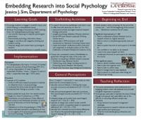 Sim / Psychology