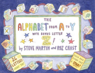 : The Alphabet from A to Y With Bonus Letter Z!
