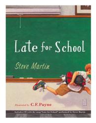 Steve Martin: Late for School