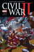 de Bendis et Marquez: Civil War II nº3