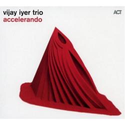 Vijay Iyer Trio -