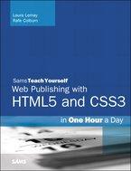 Sams teach yourself html9780133132397_s