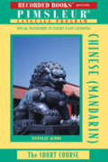 Pimsleur Chinese Mandarin 54303_image_128x192