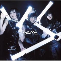 : GAME(DVD付) 【初回限定盤】
