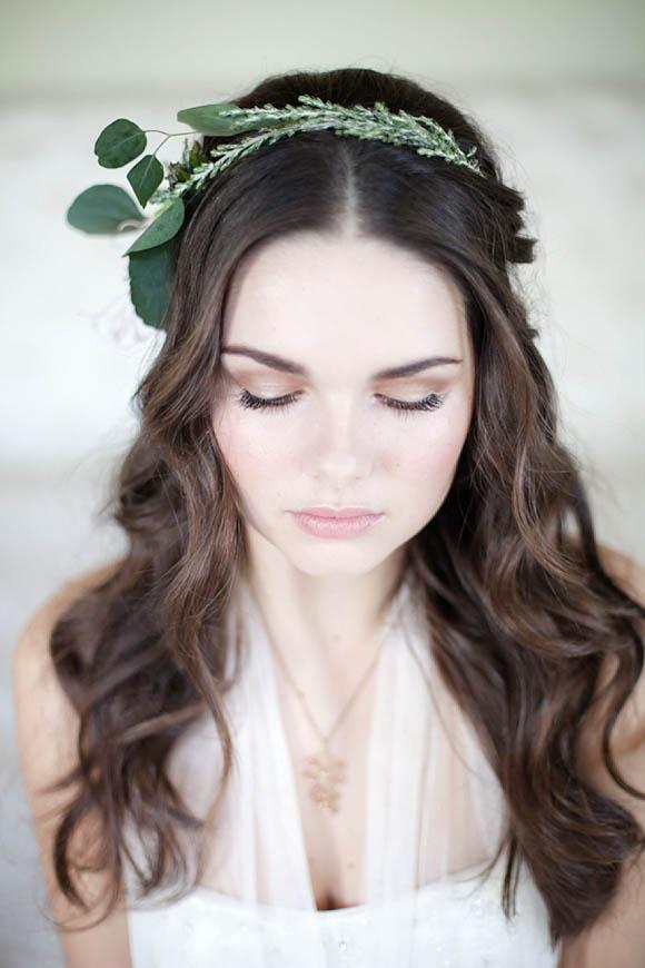Vintage Wedding Makeup And Hair : Vintage, Glamorous and Romantic Wedding Hair and Makeup ...