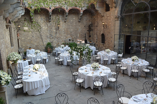How to plan a wedding in Italy, with WedinItaly, Italian weddings