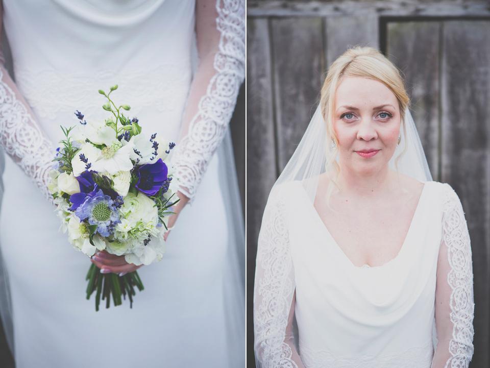 Suzanne Neville Wedding Dress // Wick Farm Wedding Bath // My Beautiful Bride Wedding Photography