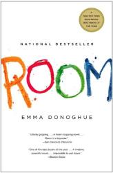 Emma Donoghue: Room: A Novel