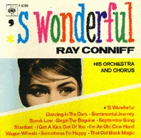 11-Ray Conniff-I Get a Kick Out of You