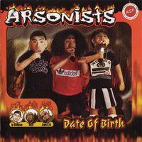 Arsonists - Language Arts