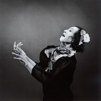 Antony and The Johnsons - Epilepsy Is Dancing