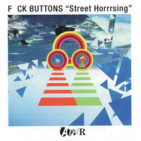 Fck Buttons - Ribs Out