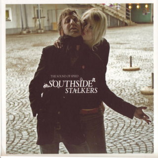 Southside Stalkers - That You're Strange