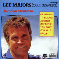 Lee Majors - The Unknown Stuntman