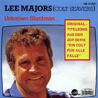 Lee Majors - The Unknown Stuntman