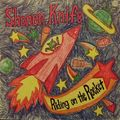 Shonen Knife - Riding On The Rocket