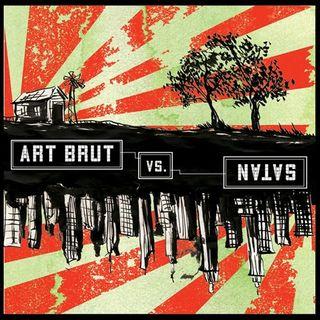 Art Brut - Alcoholics Unanimous