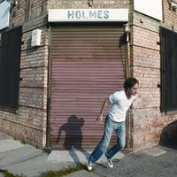 Holmes - Let's Dance
