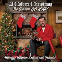 Stephen Colbert-Another Christmas Song