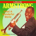 Louis Armstrong - What a Wonderful World
