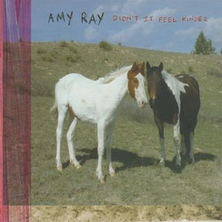Amy Ray - She's Got to Be