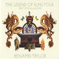 Benjamin Taylor - Wrong