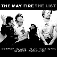 The May Fire - Under The Wave