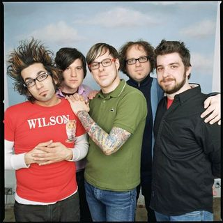 Motion City Soundtrack - Fell In Love Without You