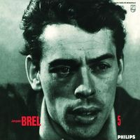 Jacques Brel - Le Moribond (Seasons in the Sun)