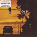 Gene - London, Can You Wait? (live)