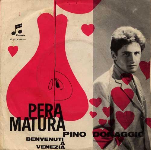 Pino Donaggio - Canta En Español Concierto Para Venecia