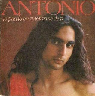 Antonio Flores - No Puedo Enamorarme De Ti