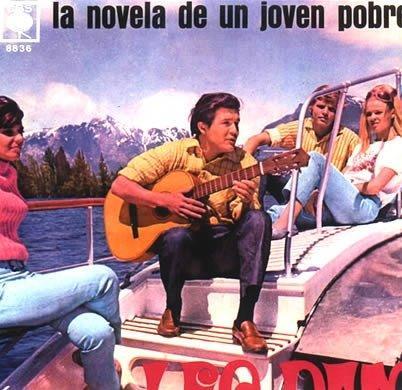 Leo Dan - La Novela  De Un Joven Pobre
