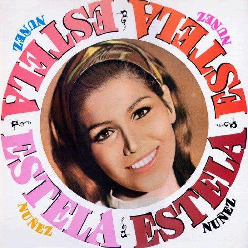 Estela Nuñez - Nuestro amor es infinito