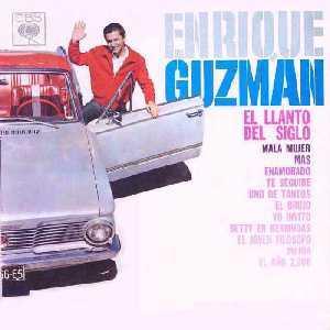 Enrique Guzmán - Te Seguiré