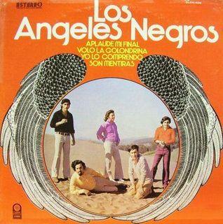 Los Angeles Negros - Yo lo comprendo