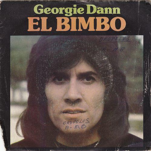 Georgie Dann -  El Bimbó