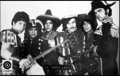 La Tropa Loca - El Gran Paso