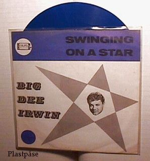 Big Dee Irwin with Little Eva - Swinging on a Star