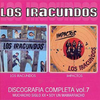 Los Iracundos - Recuerdo De Amor