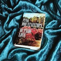 01-Pink Mountaintops - axis thrones of love